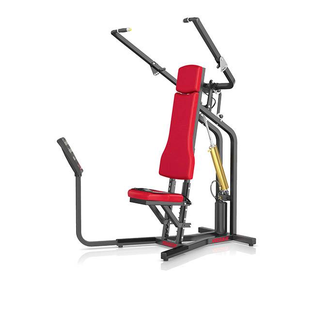 Keiser-Air250-Lat-Pull-Down-Fitness-Machine-002121BP-RET