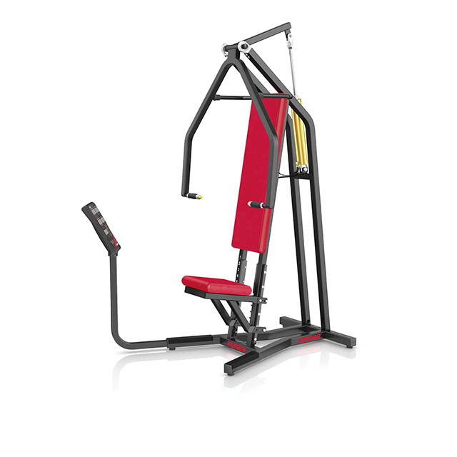 Keiser-Air250-Seated-Chest-Press-Fitness-Machine-001321BP-RET