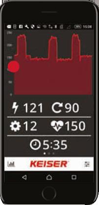 app-keiser-conectividad