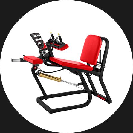circuito-neumatico-AIR250 SEATED LEG CURL-keiser