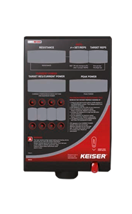 display-keiser